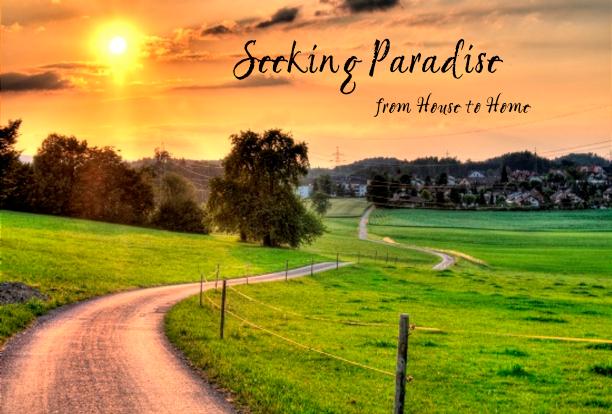 Seeking Paradise...