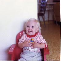 Emily 1 year