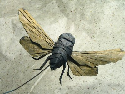 Origamis  (estan muy buenos) Insect_origami_04