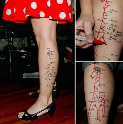 computer tattoos