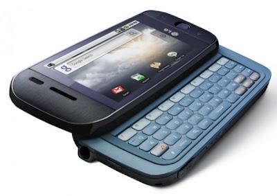 جوال LG GW620