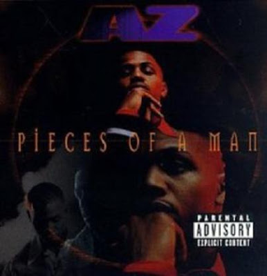 AZ - Pieces of a Man (1998)