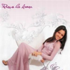 Elisa Cust�dio - Prova de Amor - Playback