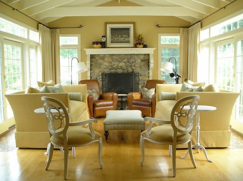 julie s portfolio living room makeover