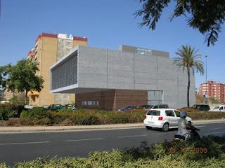 centro salud palma rio: