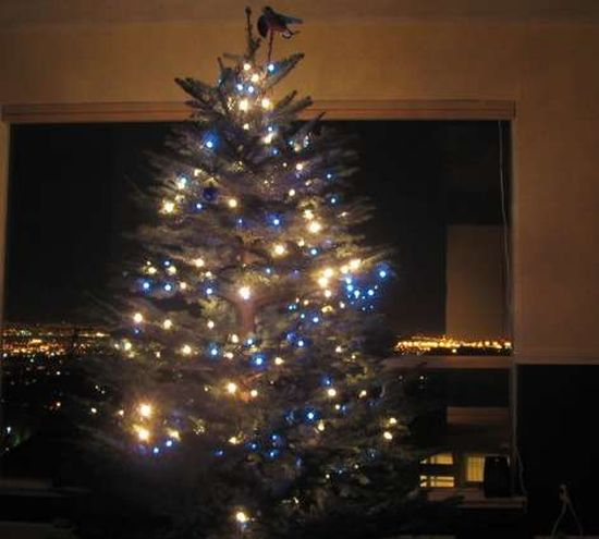 Figure Of Fun: Tips Treat: 10 tips to decorate a Christmas tree