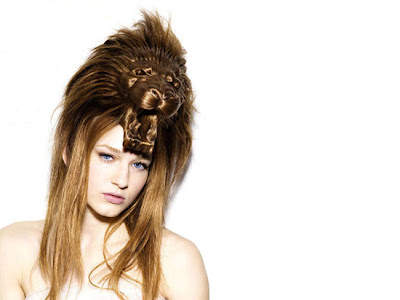 Incredible animal hair hats