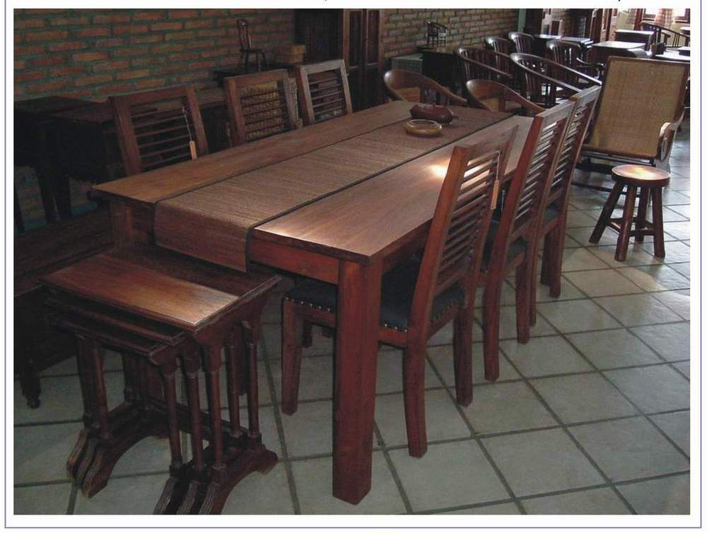 ... A Large Furniture Manufacturing Concern In Indonesia. She Emailed A  Digital Catalogue Of Her Companyu0027s Products, And Followed It Up With A  Price List.