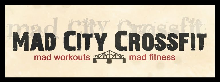 Mad City CrossFit