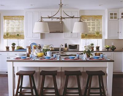 Kitchen Island Designs on Home Design 2011  The Island   Kitchen Design Trend Here To Stay