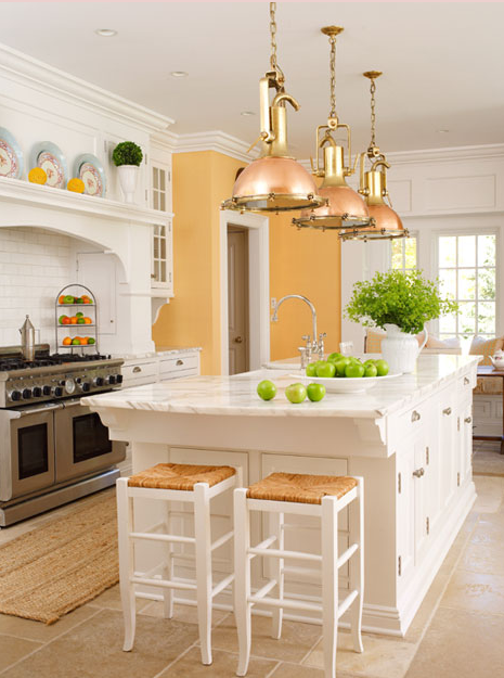 Top Celebrity Fashion 2011 Smart Eat In Kitchen Remodel By Louise Brooks