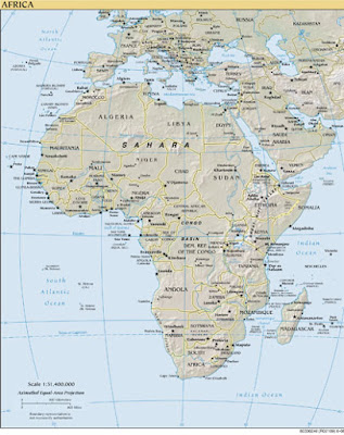 Languages Of Africa. There are about 2000 languages