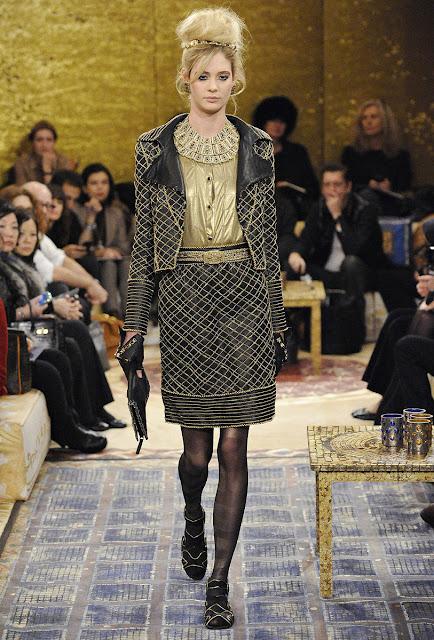 haute couture private salon shows paris