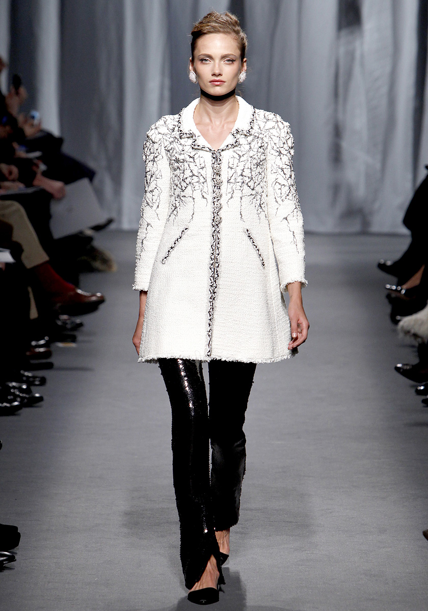ANDREA JANKE Finest Accessories: CHANEL Spring/Summer 2011 ...
