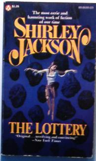 breaking the tradition in the lottery a short story by shirley jackson Keep reading for an expert-written summary and analysis of the lottery by shirley jackson to encounter a happy story and tradition with the lottery.