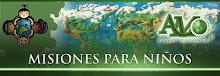 Misiones para niños