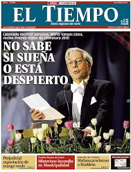"""Diario """"El Tiempo"""""""