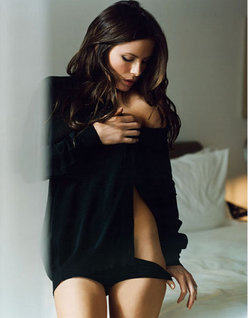 kate beckinsale pictures video