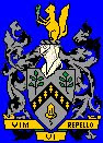 Baldwin Coat of Arms