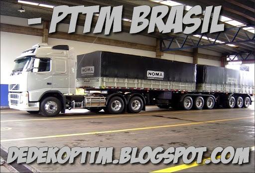 ▫ PTTM Brαsιl