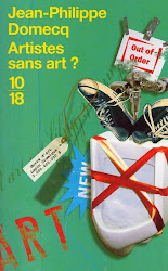 Artistes sans arts?