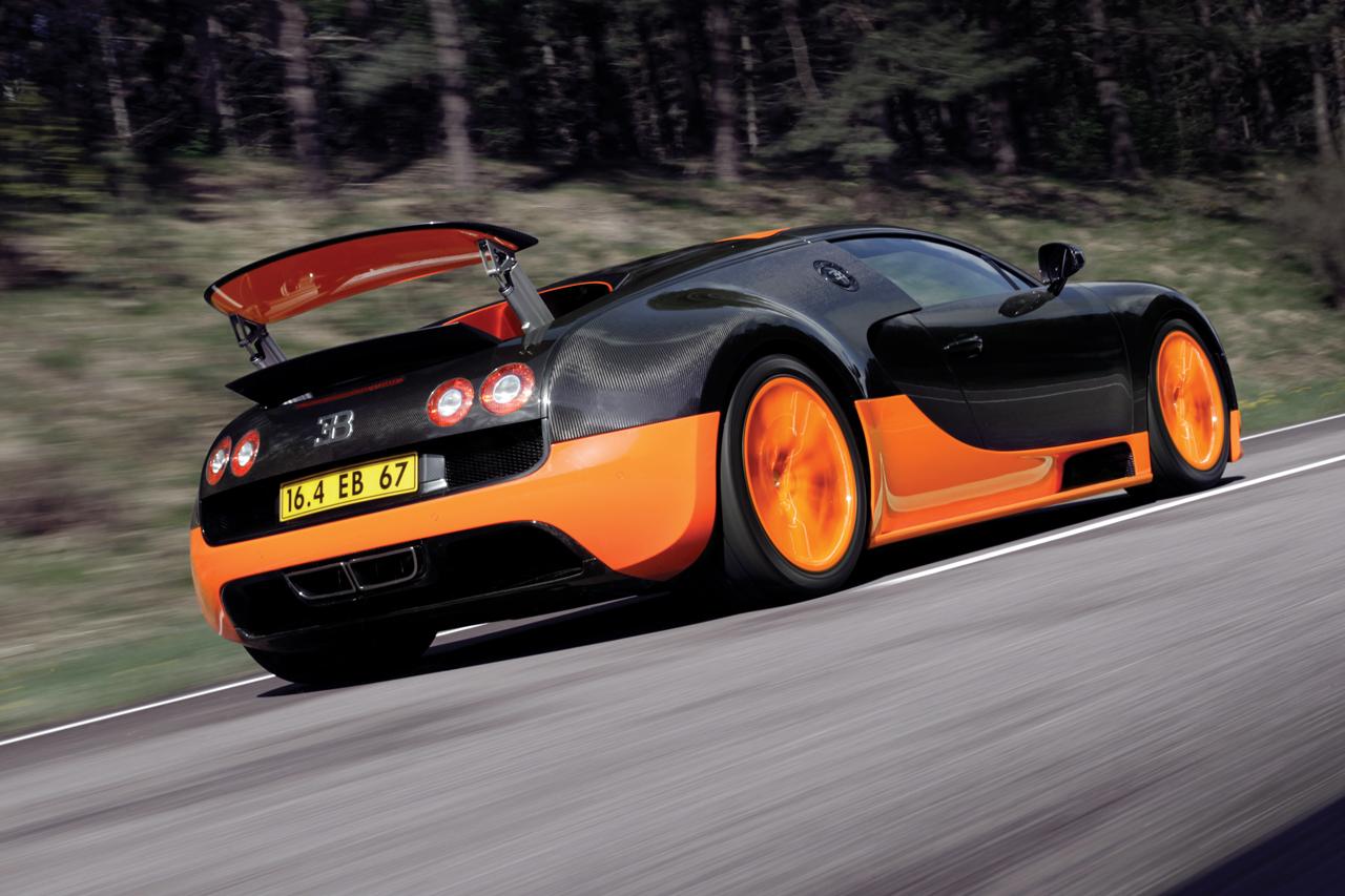 Top Gear Bugatti Veyron Drag Race Video