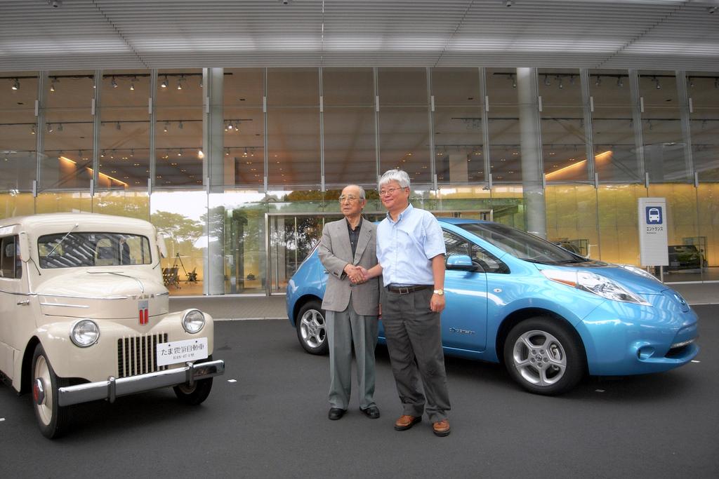 Japanese Car Exports  Company