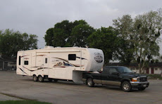 Our Truck and New RV