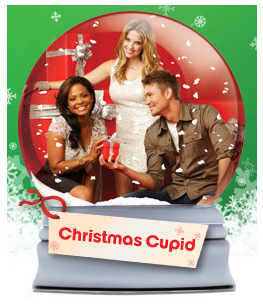 13 as a pre 12 days experience were gonna watch the new abc family original movie christmas cupid staring chad michael murray now if your not - Abc Family Original Christmas Movies