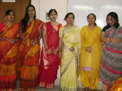 Nari Jibon Bloggers