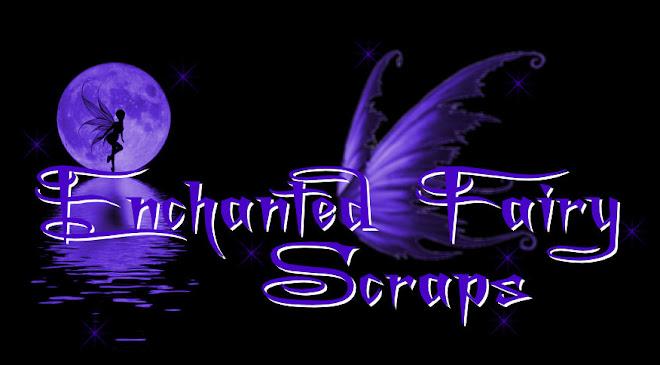 Enchanted Fairy Scraps