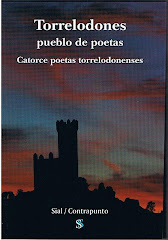 Torrelodones pueblo de poetas