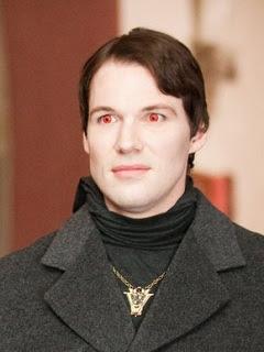 Felix Volturi