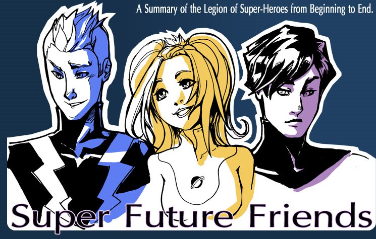 Super Future Friends