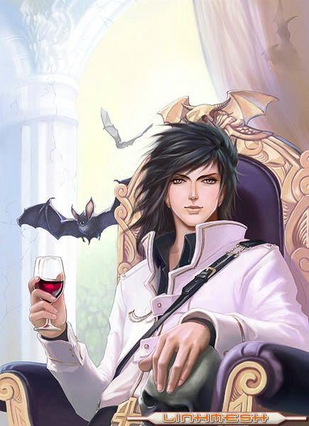 Razas disponibles Rey_vampiro