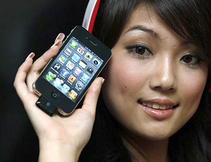 tips] Merawat ponsel layar sentuh