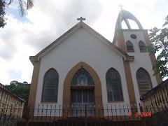 Igreja Católica - Ilhéus do Prata