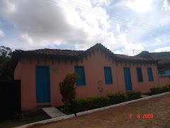 Ex casa do Sr.Tonico Bastos