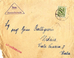 Archivio digitale del prof. Giuseppe Calligaris