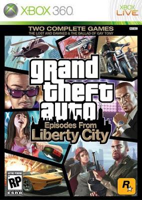 Quick List De Download Zone>>Jogos Topico 2 Download+%E2%80%93+Grand+Theft+Auto+Episodes+from+Liberty+City+%E2%80%93+XBOX+360