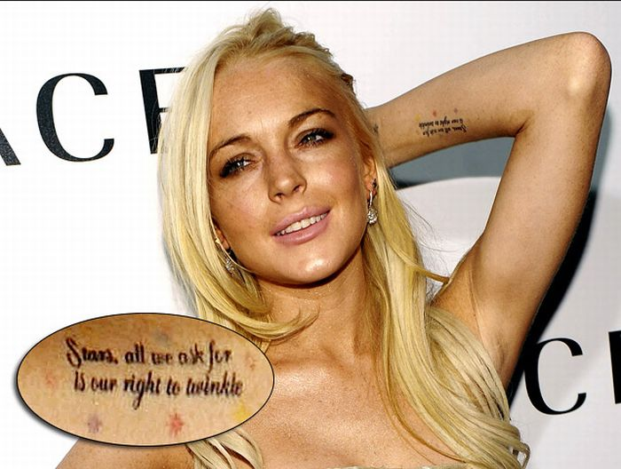 celebrities tattoos. celebrity-tattoo-pictures.