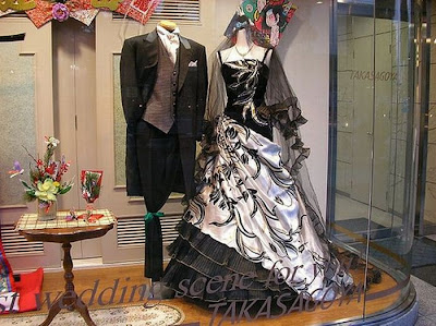 Unusual Wedding Gowns on Unusual Wedding Dresses I Ever Seen Seen On Www Coolpicturegallery