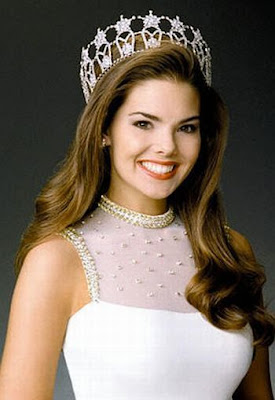 The history of Miss USA from 1991 Seen On  www.coolpicturegallery.net