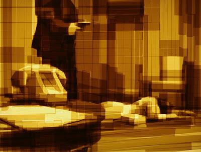 Parcel tape art Seen On www.coolpicturegallery.net