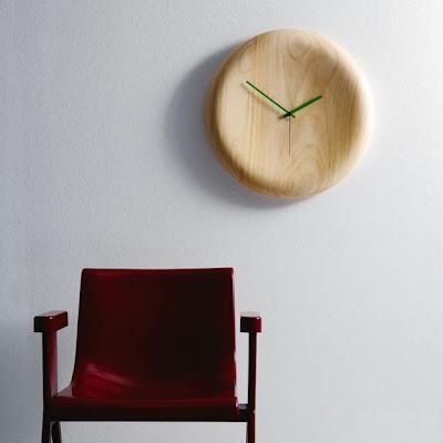 creative wall clock design