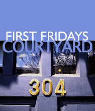 first fridays in the courtyard