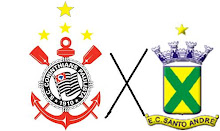 Próximo Jogo: Santo André x Corinthians