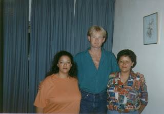 Celeste Piedt, David Ben-Ariel, Pauline Piedt
