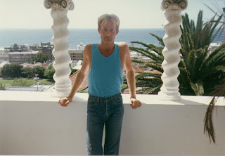 David Ben-Ariel, Cape Town
