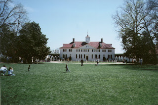 Bowling Green Mount Vernon